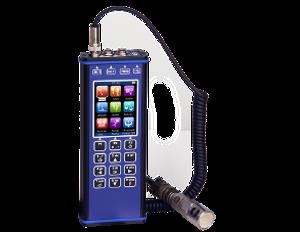 Adash A4300 trillingsmeetsysteem