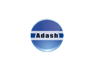 Adash trillingsmeetapparatuur