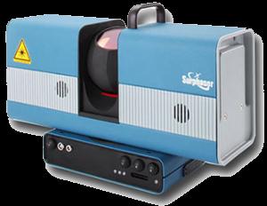 Surphaser 100HSX laser scanner
