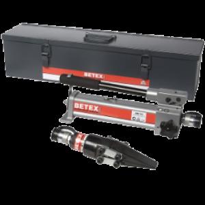 Betex hydraulisch gereedschap