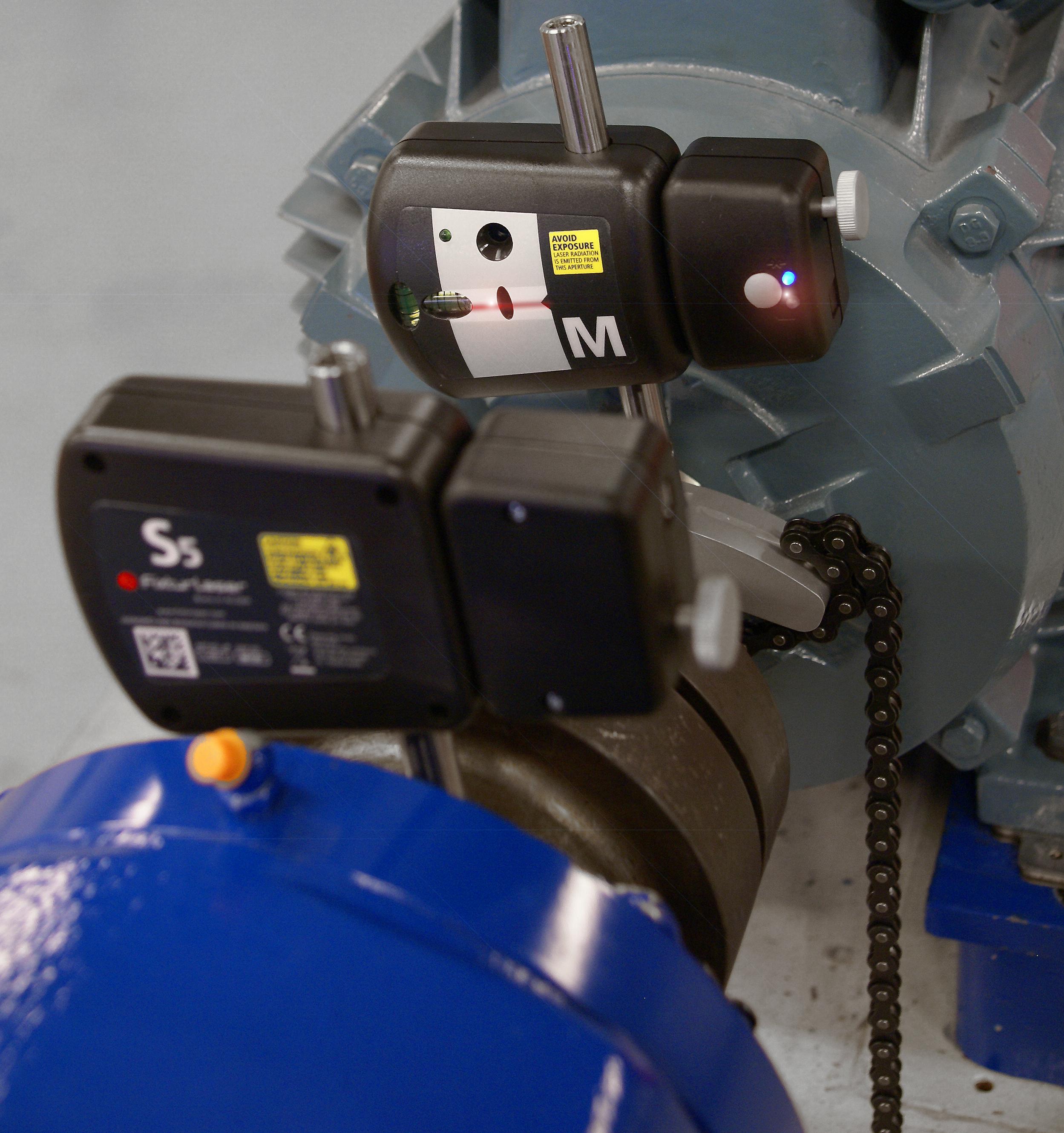 Fixturlaser Laser Kit