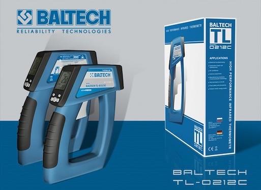 baltech-tl-0212c-medir