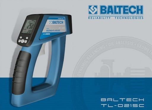 baltech-tl-0215c-medir