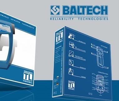 baltech-tl-208c-medir