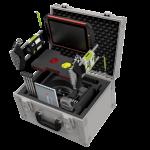 Fixturlaser EXO uitlijnapparatuur