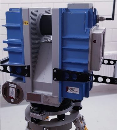 Z+F 5006 EX scanner