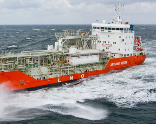 scheepvaart-medir
